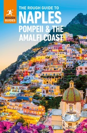 Reisgids Naples and the Amalfi Coast - Napels | Rough Guides