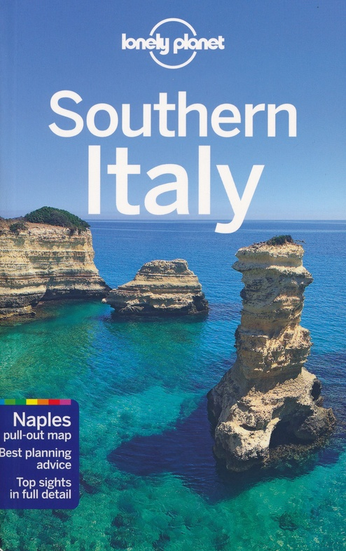 Southern Italy - Zuid Italië | Lonely Planet | vanaf €20,95