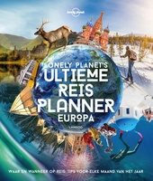 Lonely Planet's Ultieme Reisplanner Europa