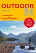 Wandelgids Lake District | Conrad Stein Verlag
