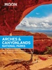 Reisgids Arches & Canyonlands National Parks | Moon Travel Guides