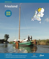 Friesland wateratlas 2018-2019