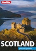 Reisgids Pocket Guide Scotland - Schotland | Berlitz