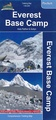 Wandelkaart Everest Base Camp pocket map | Himalayan Maphouse