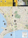 Stadsplattegrond Durban Coastline & Battlefields | National Geographic