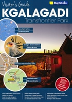 Visitor's Guide to Kgalagadi Transfrontier Park