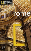 Reisgids National Geographic Rome | Kosmos