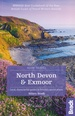 Reisgids Slow Travel North Devon & Exmoor  | Bradt Travel Guides