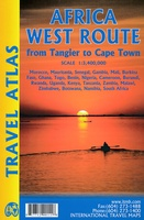 Africa West Route: from Tangier to Cape Town