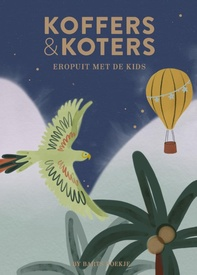 Kinderreisgids - Reisgids Koffers en Koters | ANWB Media