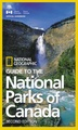 Reisgids National Parks of Canada | National Geographic