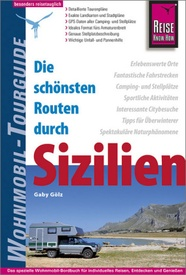 Campergids Wohnmobil-Tourguide Sicilie – Sizilien | Reise Know-How Verlag