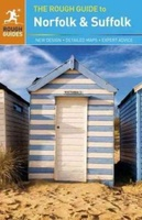 Reisgids The Rough Guide to Norfolk and Suffolk | Rough guide