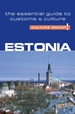 Reisgids Culture Smart! Estonia - Estland | Kuperard
