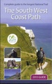 Wandelgids The South West Coast Path Guide 2013 | SWCP