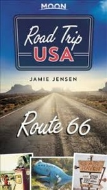 Reisgids Road Trip USA Route 66 | Moon Travel Guides