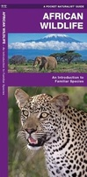 Natuurgids African Wildlife - an introduction to familiar species | Waterford Press