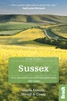 Reisgids Slow Travel Sussex - South Downs - Weald & Coast | Bradt Travel Guides