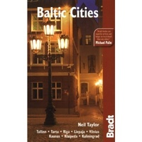 Reisgids Baltic Cities | Bradt