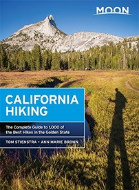 Wandelgids California Hiking - Californie | Moon Travel Guides