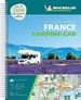 Camperkaart - Wegenatlas France camping-car atlas routier et touristique | Michelin