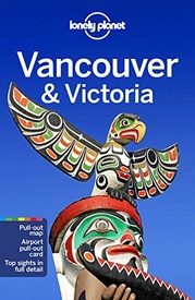 Reisgids City Guide Vancouver | Lonely Planet