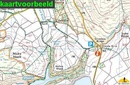 Wandelkaart - Topografische kaart 242 Explorer  Telford, Ironbridge, the Wrekin  | Ordnance Survey