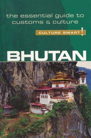 Reisgids Culture Smart! Bhutan | Kuperard