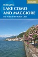 Wandelgids Lake Como and Maggiore | Cicerone