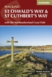 Wandelgids St Oswald's Way and St Cuthbert's Way | Cicerone