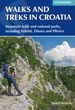 Wandelgids Walks and treks in Croatia - Kroatië | Cicerone