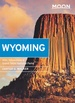 Reisgids Wyoming | Moon Travel Guides