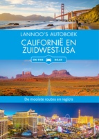 Californië en Zuidwest USA