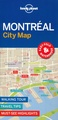 Stadsplattegrond City map Montréal | Lonely Planet