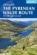 Wandelgids Pyrenean Haute Route - a high level trail, Pyreneeën HRP | Cicerone