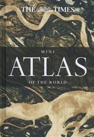 The Times Mini Atlas of the World | Collins