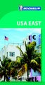 Reisgids Green guide USA Oost – USA East | Michelin