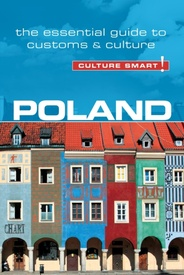 Reisgids Culture Smart! Poland - Polen | Kuperard