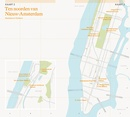 Reisgids Historische reisgids Nederlands New York | Mension