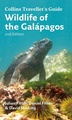 Natuurgids Wildlife of the Galapagos | Collins