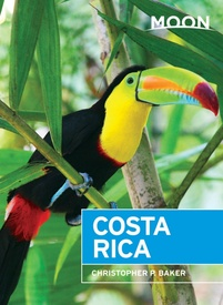 Reisgids Costa Rica | Moon Travel Guides