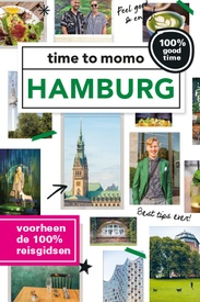 Reisgids Time to momo Hamburg | Mo'Media