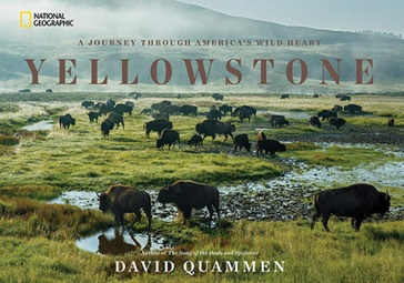 Fotoboek Yellowstone | National Geographic