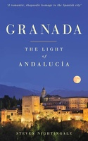 Granada – The light of Andalucia