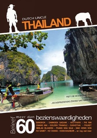 Reisgids Thailand | Dutch Uncle