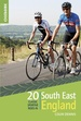 Fietsgids 20 Classic Sportives - South East England | Cicerone
