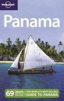 Reisgids Lonely Planet Panama | Lonely Planet