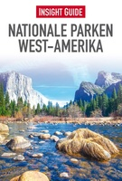 Nationale Parken van West Amerika