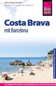 Reisgids Costa Brava mit Barcelona | Reise Know-How Verlag