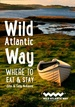 Reisgids Wild Atlantic Way - Where to eat and stay | HarperCollins